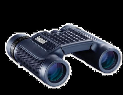 Bushnell 12x25 H2O Binoculars, 132105