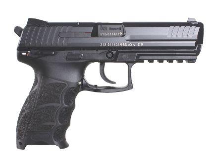 H&K P30LS V3 DA/SA 10 Round 9mm Pistol | Black