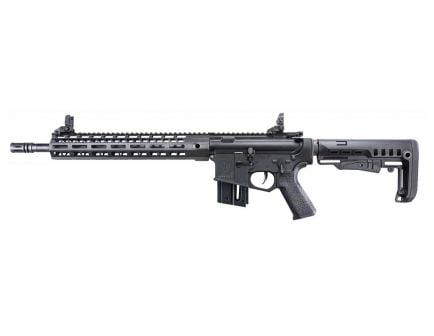 Hammerli Tac R1 .22 LR 10 Round Rifle, Black