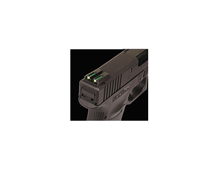 TruGlo Brite-Site Series - TFO (F-GRN/R-GRN) Sig Sauer P228 TG131ST1