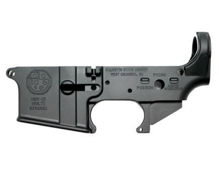 PSA HBR-15 Stripped Lower Receiver