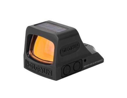 holosun he508t x2 green open reflex sight