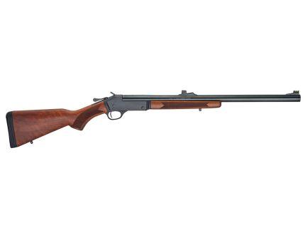 Henry Single Shot Slug Barrel Break Action 12 Gauge Shotgun, Blued