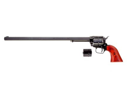 "Heritage Rough Rider .22 LR / .22 WMR 16"" Revolver, Black - RR22MB16"