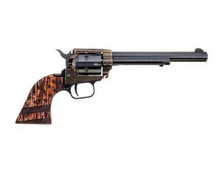 "Heritage Rough Rider 6.5"" .22 LR Revolver For Sale"