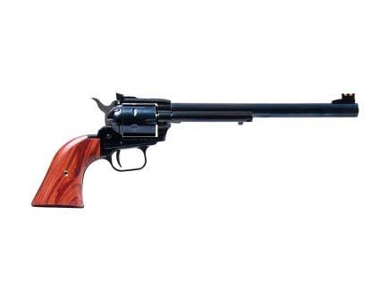 "Heritage Rough Rider 9"" .22 LR/WMR Single Action Revolver   Cocobolo Grips"