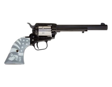 Heritage Rough Rider Liberty .22 LR Revolver, Blued