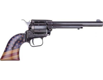"Heritage Rough Rider 22lr 6.5"" Revolver, American Flag"