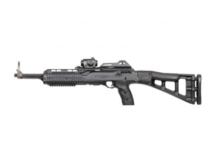 Hi Point 9mm Carbine With CT Red Dot Sight For Sale