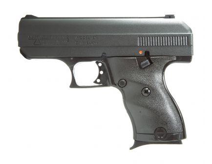 Hi Point C-9 9mm Pistol With Extra Magazine and Speedloader, Black - 916 SPI