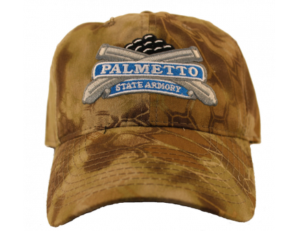 PSA Highlander Camo Hat