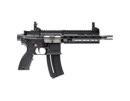 HK 416 .22 LR Pistol, Black - 81000403
