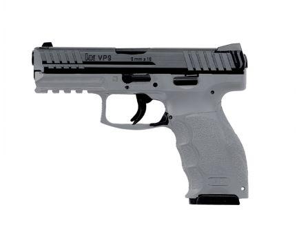 H & K VP9 9mm (Grey)
