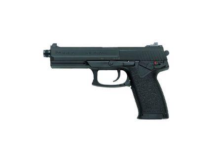 HK Mark 23 DA/SA 10 Round .45 ACP Pistol, Black