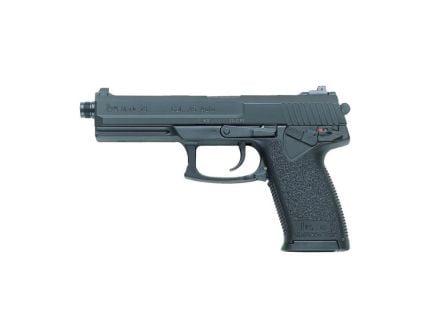 HK Mark 23 DA/SA .45 ACP Pistol, Black
