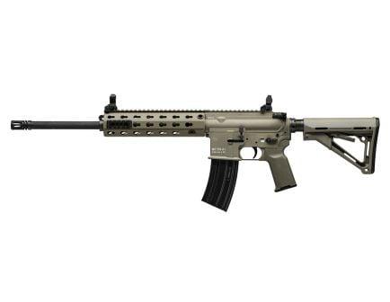 H&K MR556A1-FDE 5.56x45mm AR-15 Rifle | Flat Dark Earth