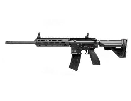 HK MR556A1 Semi-Automatic 5.56x45mm Rifle, Black