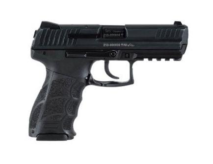 HK P30 V1 Light LEM DAO 9mm Pistol | Black