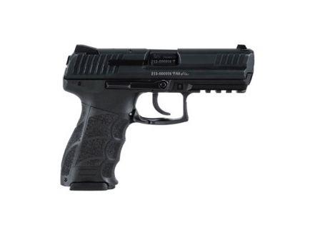 HK P30 V1 Light LEM DAO 9mm Pistol, Black