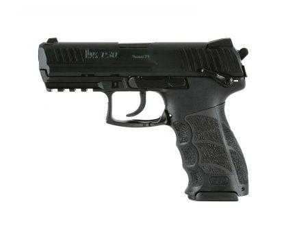 HK P30S V3 DA/SA 9mm Pistol | Black