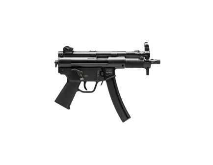 HK SP5K-PDW 9mm Pistol, Black
