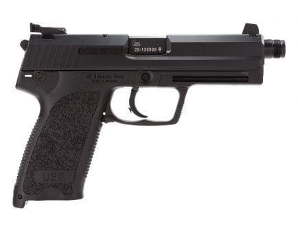 HK USP 45 Tactical V1 DA/SA .45 ACP Pistol For Sale