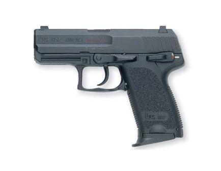 HK USP Compact V1 DA/SA 9mm Pistol For Sale