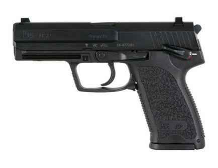HK USP9 V1 9mm Pistol 10rd NS - 81000310