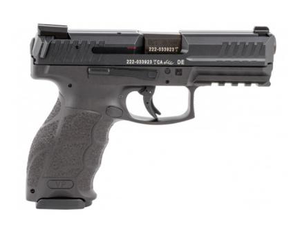 HK VP40-B 40 S&W Pistol - 81000270