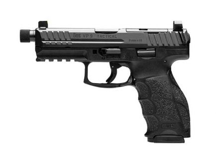 HK VP9 9mm Pistol w/ Elevated Night Sights 3 Mags 10rd - 81000626 for sale
