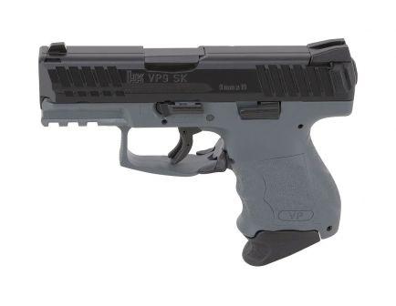 HK VP9SK 9mm Pistol, Gray
