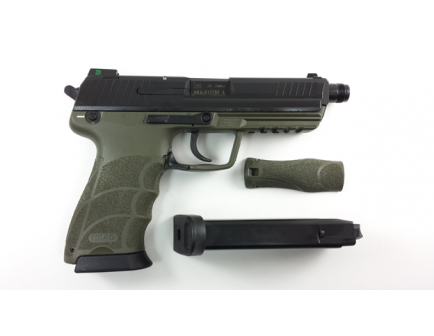 HK45 Tactical (Green) 745001TGA5
