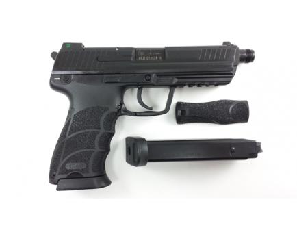 HK45 Tactical (Black) 745001TA5
