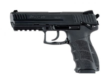 HK P30L 9mm Longslide Pistol - M730903L-A5