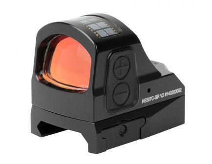 Holosun 507C-GR V2 2 MOA Green Dot Sight