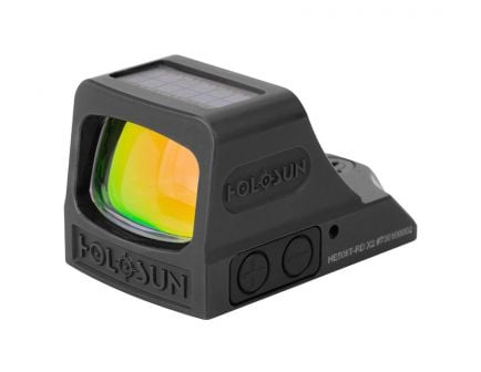 Holosun HE508T-RD X2 Solar Red Dot Sight With Shake Awake