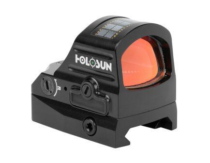 Holosun HS407C X2 Solar Green Dot Sight With Shake Awake