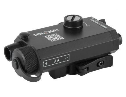 Holosun IIIA Visible Aiming Laser, Black