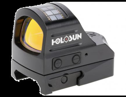 Holosun Shake Awake 1xReflex Red Dot Sight - HS407CO