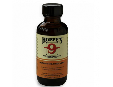 Hoppe's No. 9 Solvent 5 fl oz