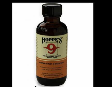 Hoppe's No.9 Solvent 2 fl oz