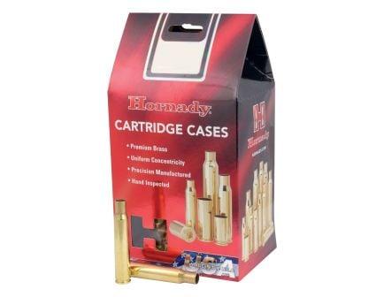 Hornady 30-06 Springfield Unprimed Brass 50 Cases