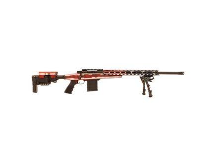 Howa M1500 6.5 Creedmoor Bolt Action Rifle, American Flag