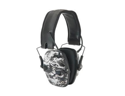 Howard Leight Impact Sport Electronic Ear Protection, Smoke