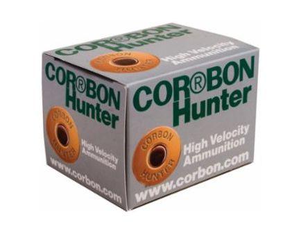 Cor-Bon 357 Magnum 200gr HC Hunter Ammunition 20rds - HT357200HC/20