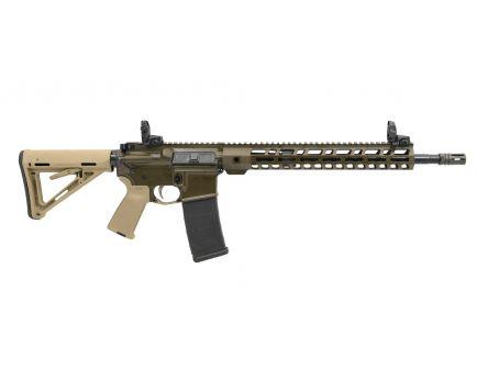 "PSA Custom 16"" 300AAC  MOE M-Lok Rifle w/ MBUS sight set - ODG & FDE"