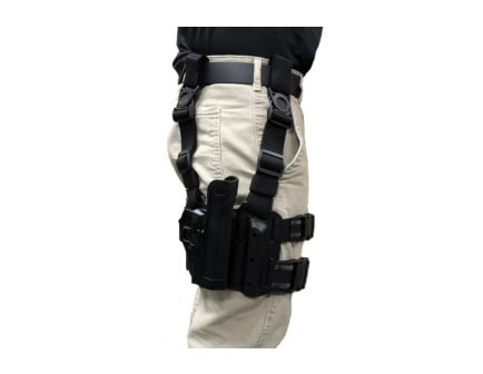 Blackhawk! Serpa Level 2 Tactical Holster