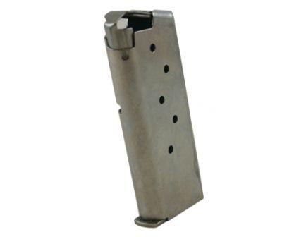 Sig Sauer Magazine: P938: 9mm 6rd Capacity - MAG-938-9-6