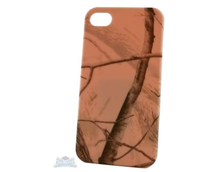 Countryside Realtree Pink iPhone 4/4S Case RT15404