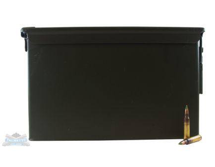 Federal 5.56mm XM855 62gr Ammunition 600rds Can- - -BULKXM855CAN